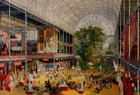 King's Effervescent Citrate of Magnesia won a prize at the Great Exhibition of 1851(Wikipedia)