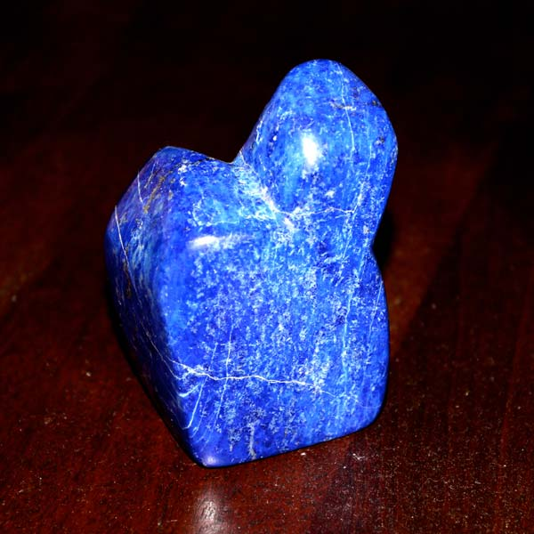 Lapis Lazuli (Photo ©Tim Jones)