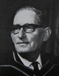 Dr H.Frazer