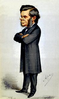 Thomas Huxley - 'Darwin's Bulldog'