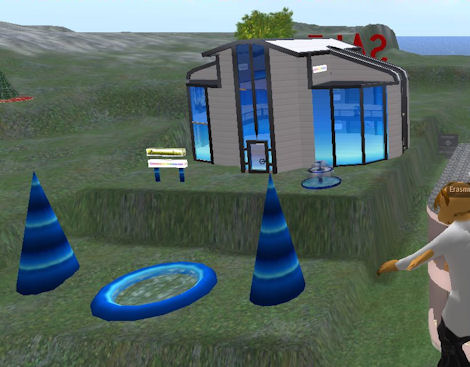 Zoonomian Science Centre in SL