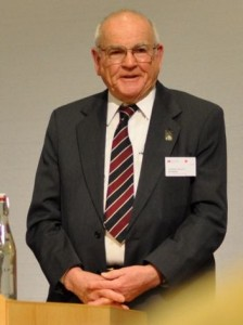 Professor Baruch Blumberg