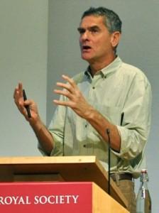 Dr Christopher McKay