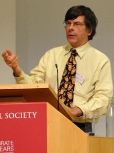 Professor Simon Conway Morris