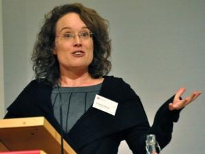 Dr Kathryn Denning