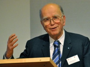 Professor Ivan Almar