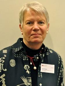 Dr Jill Tarter