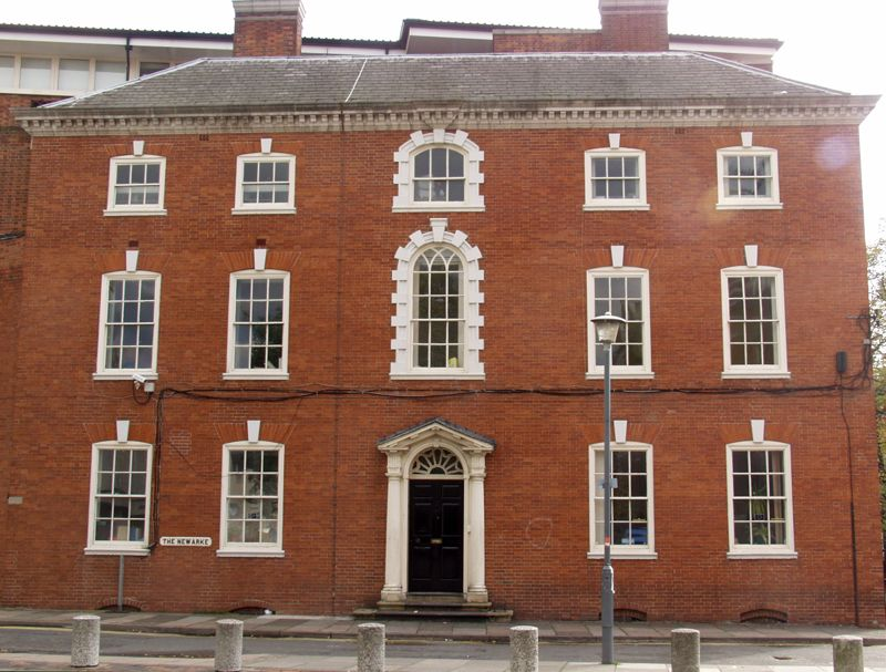 Gateway Grammar School Leicester