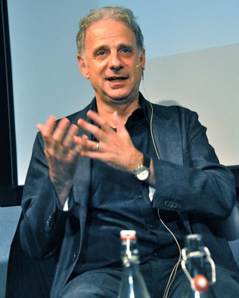 James Gleick (Photo: Sven Klinge)