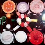 Colorful Dining