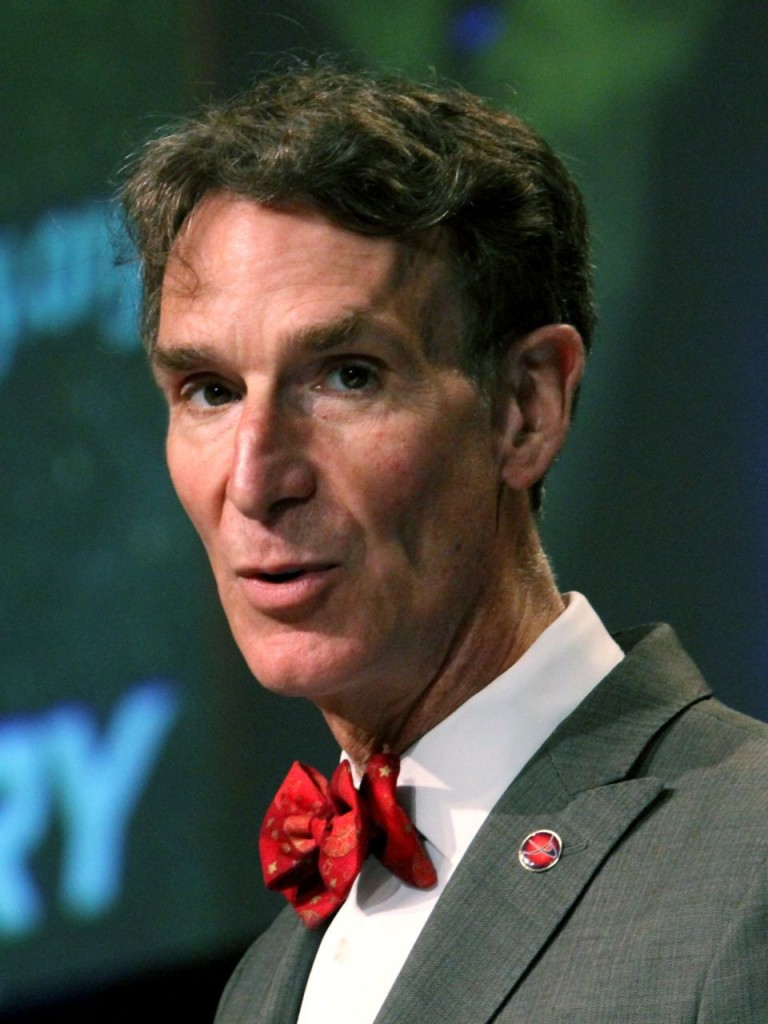 Planetary Society CEO Bill Nye (the 'Science Guy')(Photo:Tim Jones)