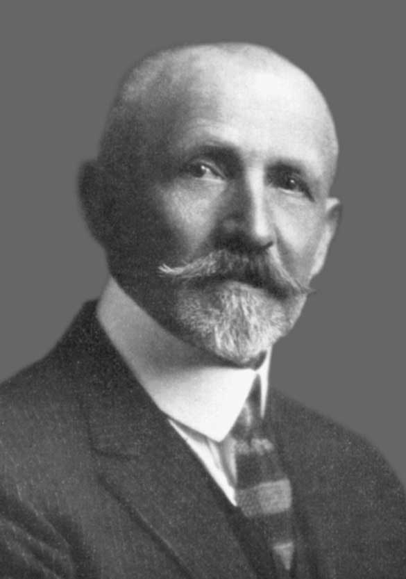 Adalbert Fenyes (Am.Mus.Nat.Hist)
