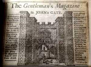 Gentleman's Magazine